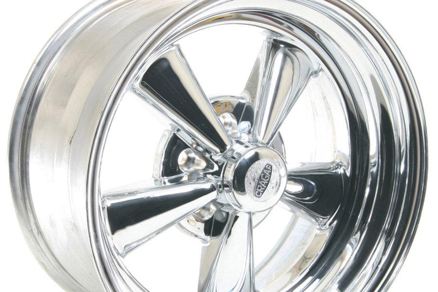 5 Classic Wheel Options for Your Restomod Project