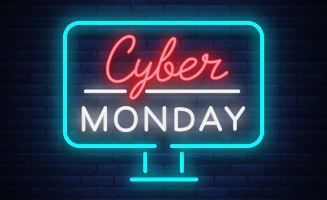 The Best Cyber Monday Deals & Big Automotive Discounts