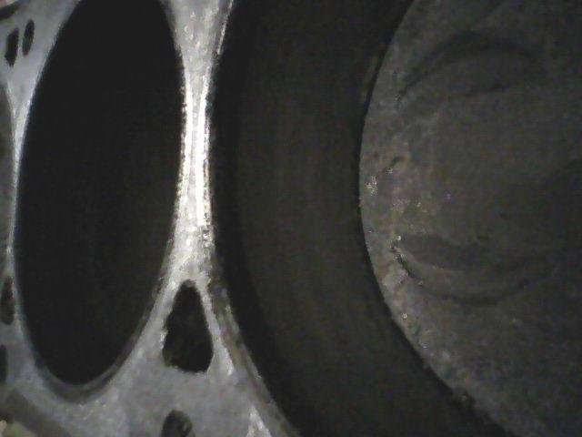 Piston To Cylinder Wall Clearance 1993 Mustang 5 0 Ford