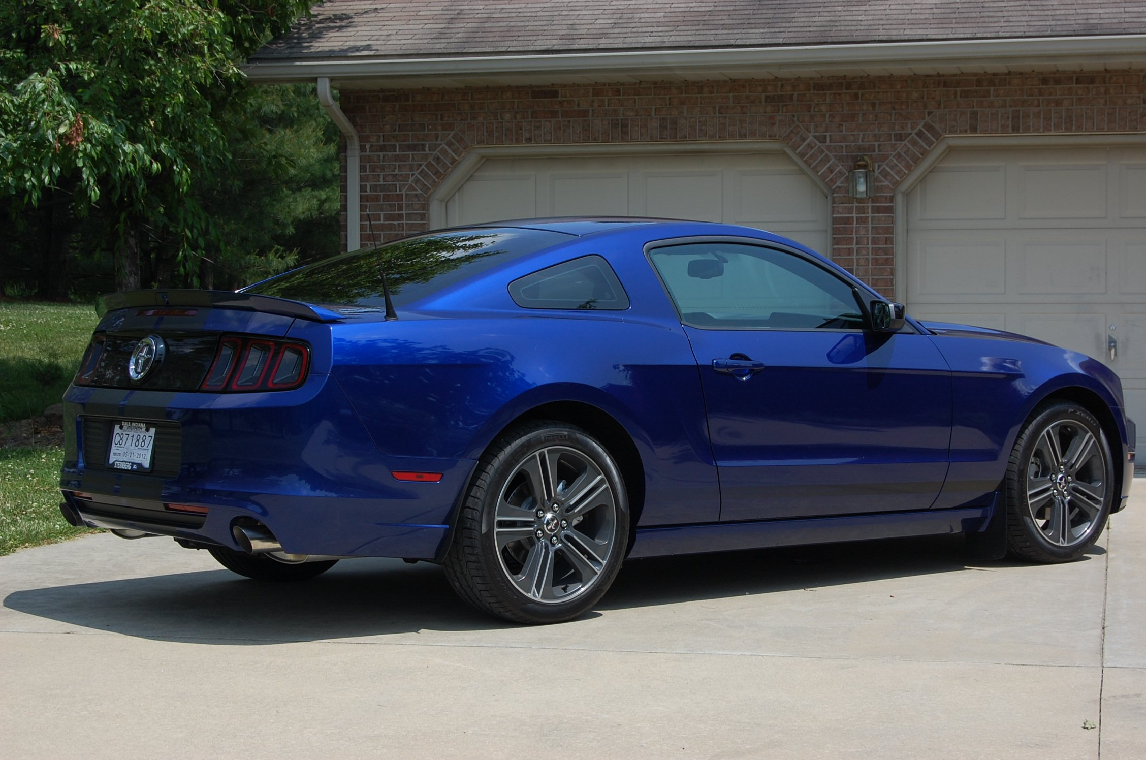 Show Us Your V6 Performance Package    - Page 4