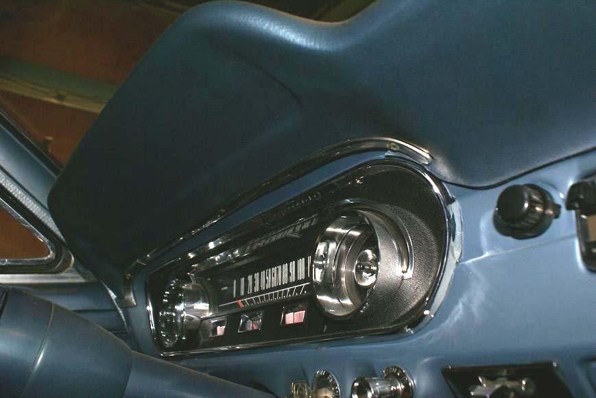 1965 Mustang Dash Pad Vs 1966 Mustang Dash Pad