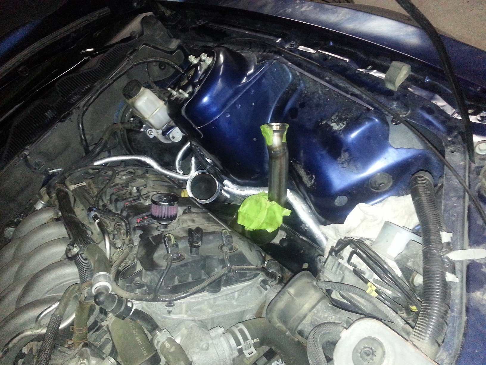 hellion twin turbo installed!-day2.jpg