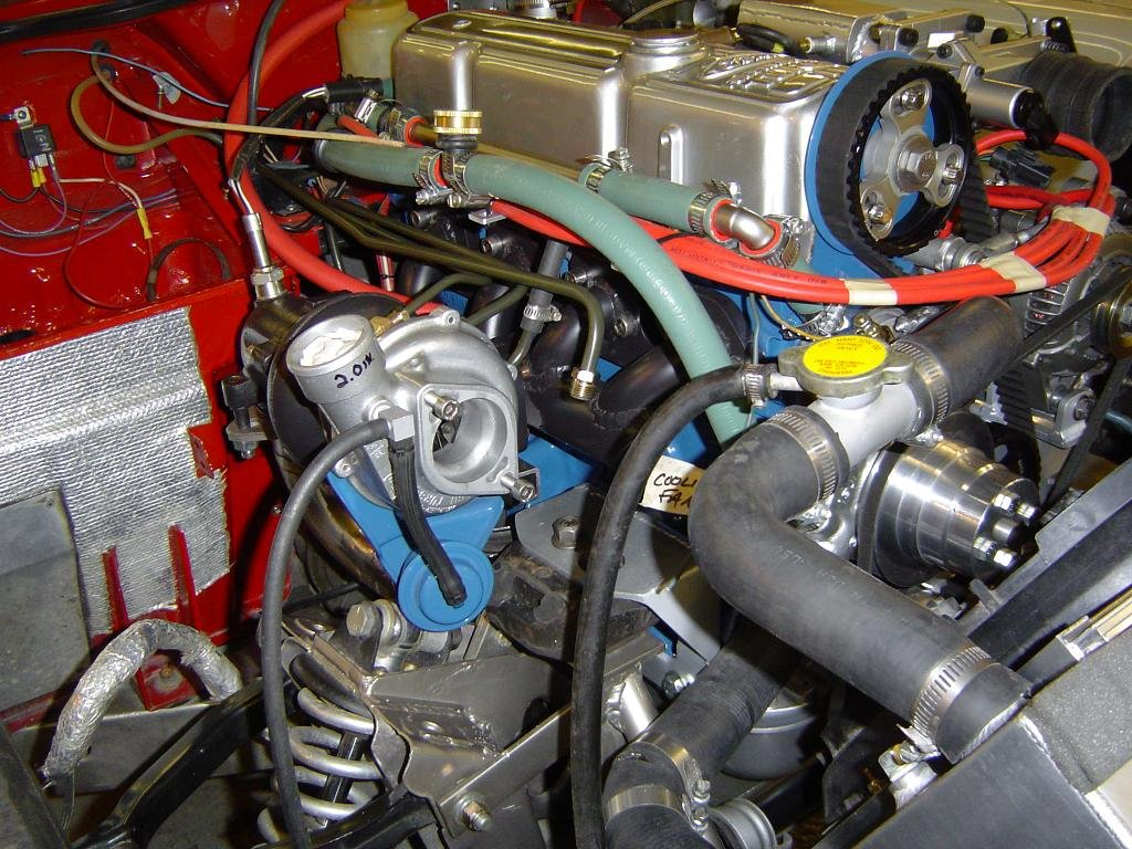 1988 Thunderbird turbo coupe swap problem's.   Ford Mustang ForumAll Ford Mustangs