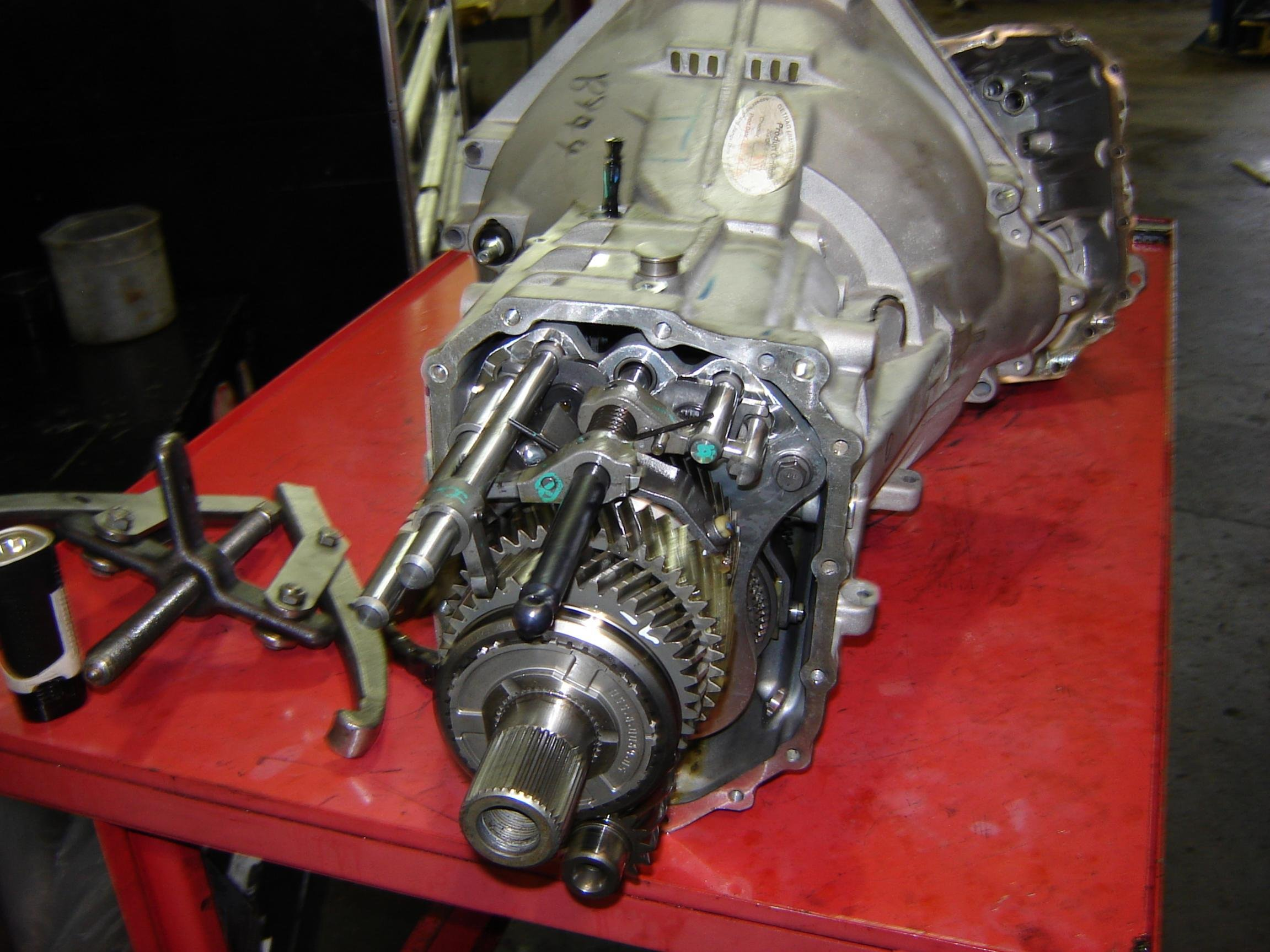 Mt82 Breakdown Pictures Ford Mustang Forum