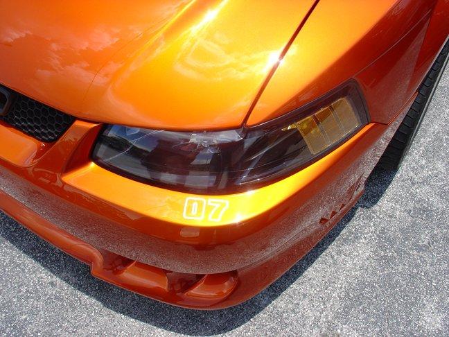 code rvb orange