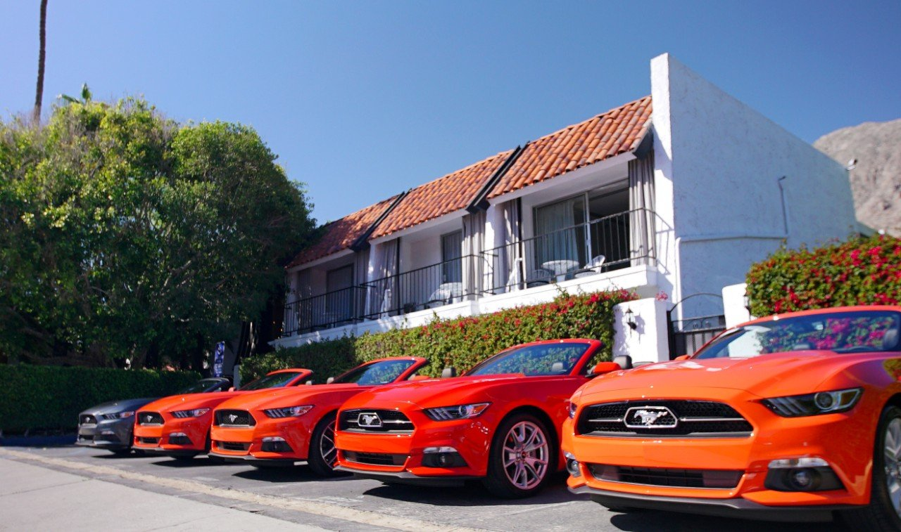 Would You Rather: EcoBoost or V6 Mustang?