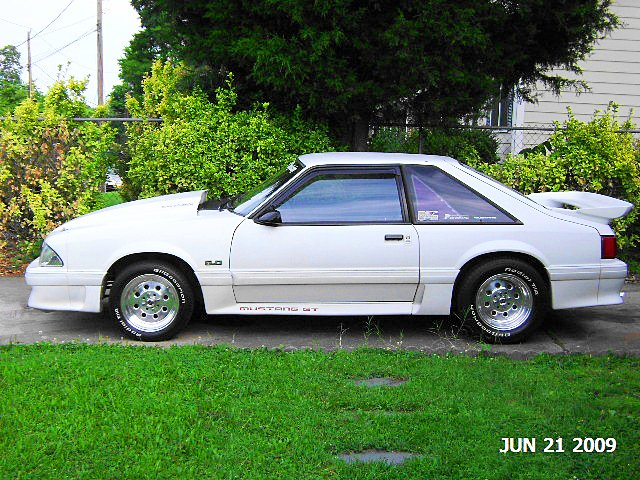 ford mustang lx 5 0 with 185681 Raised White Letters Fox Body on 86 Mustang Wiring Diagram further 3973 1992 infiniti m30 convertible condition   rare also 89561 1993 Mustang Coupe Trunk Calypso Green 50 5 Speed 46086 Miles together with 247919 1986 Ford Mustang Gt 44464 Miles Black 50l V8 Ohv 16v 5 Speed besides 271296249787.