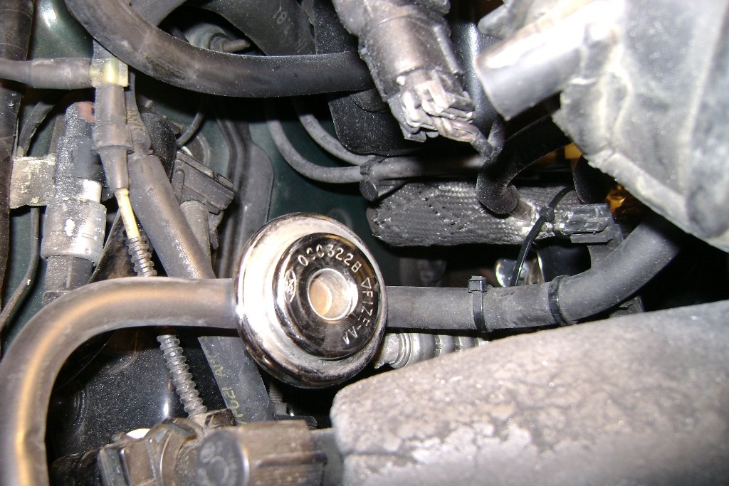 2000 - Fuel System Unknown Parts