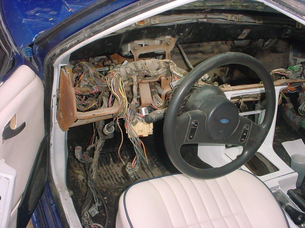 1990 Mustang Gt Dash Wiring Harness Wiring Diagram Teach Teach Lechicchedimammavale It