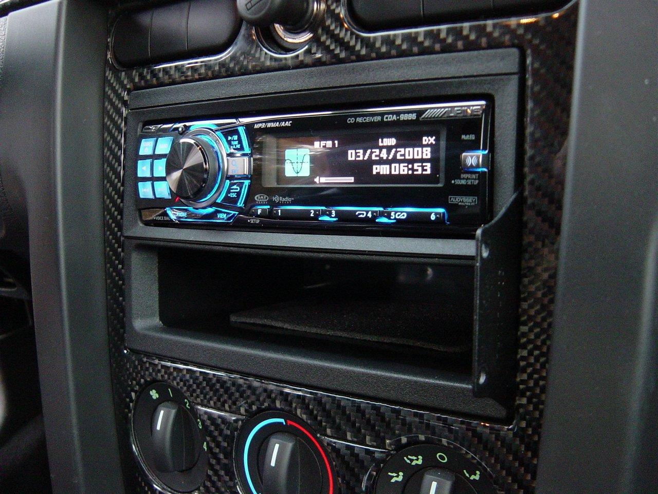 Pleasant Surprise With Shaker 500 Speakers Ford Mustang Forum 2000 Speaker Dsc02545
