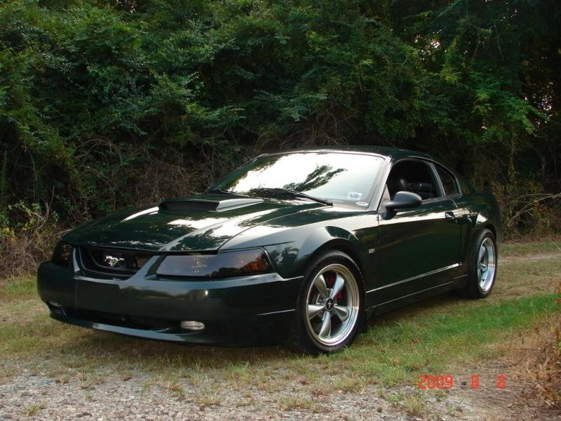 04 Mustang Gt >> 1999-2004 New Edge Ford Mustang Tire and Wheels Picture Thread - Ford Mustang Forum