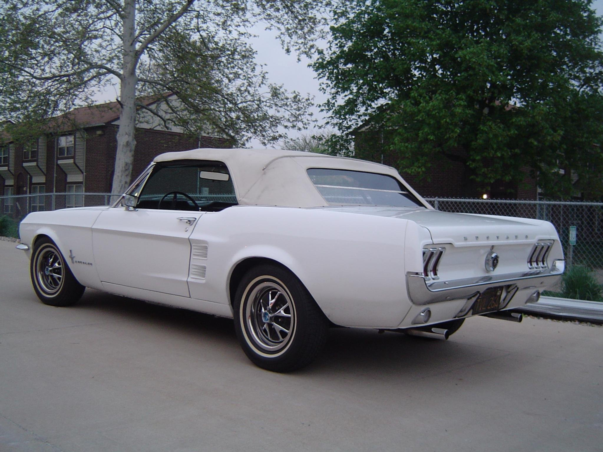 Worksheet. Value on 1967 Mustang Convertible non origional  Ford Mustang Forum