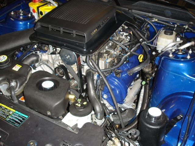 2005 Mustang Kenne Bell Supercharger Or Whipple Ho