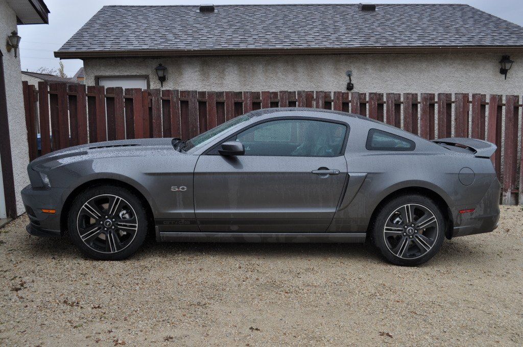 Finally got my 2013 GTCS SGM First thoughts  Ford Mustang Forum
