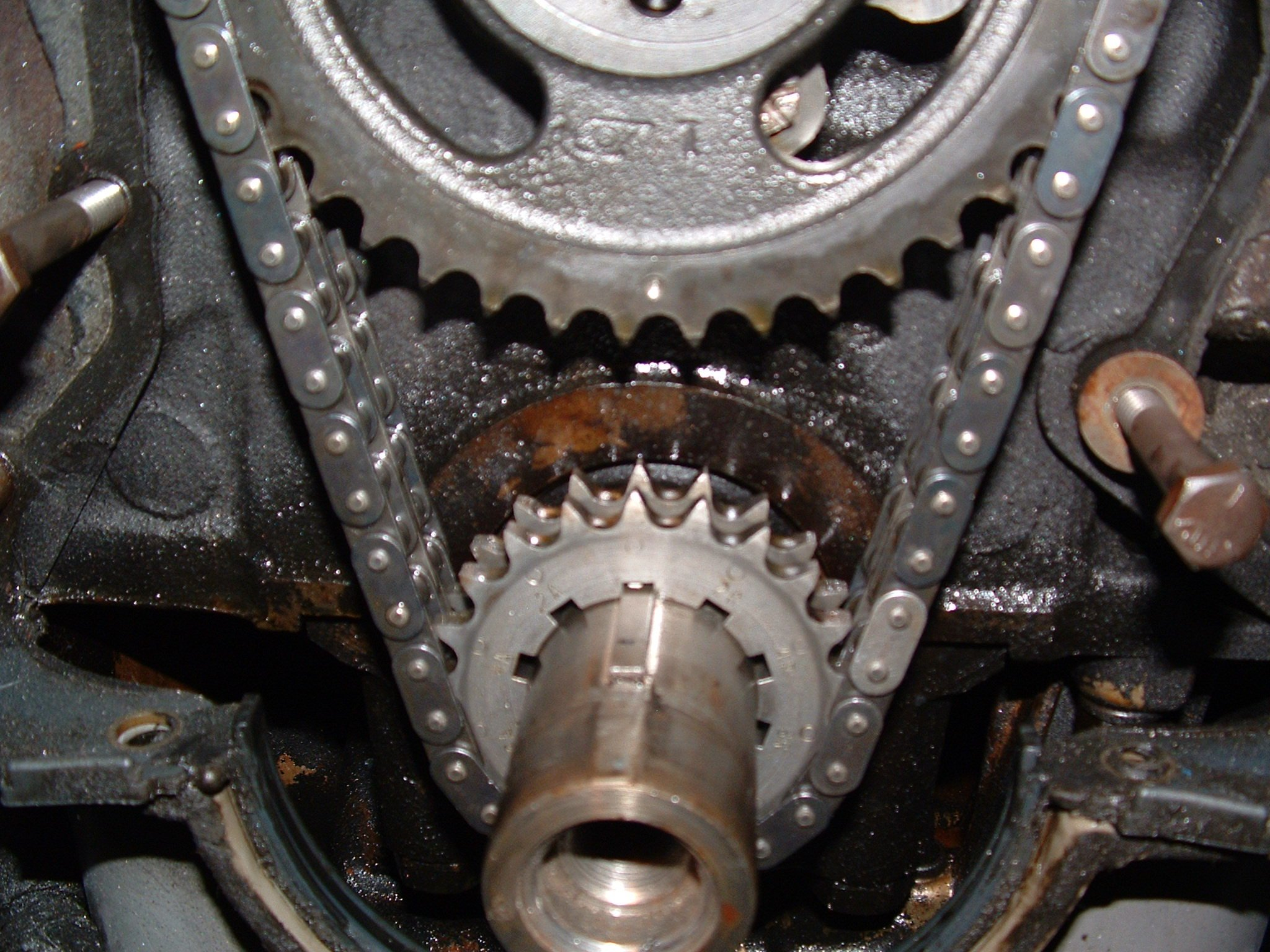 Acura Of Huntington >> Forum Fix: Timing Chain Replacement - AllFordMustangs