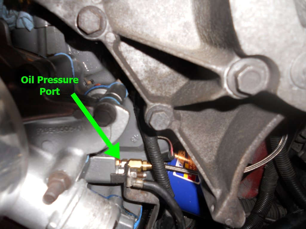 D Oil Pressure Switch Dscn on Ford Oil Pressure Switch Location