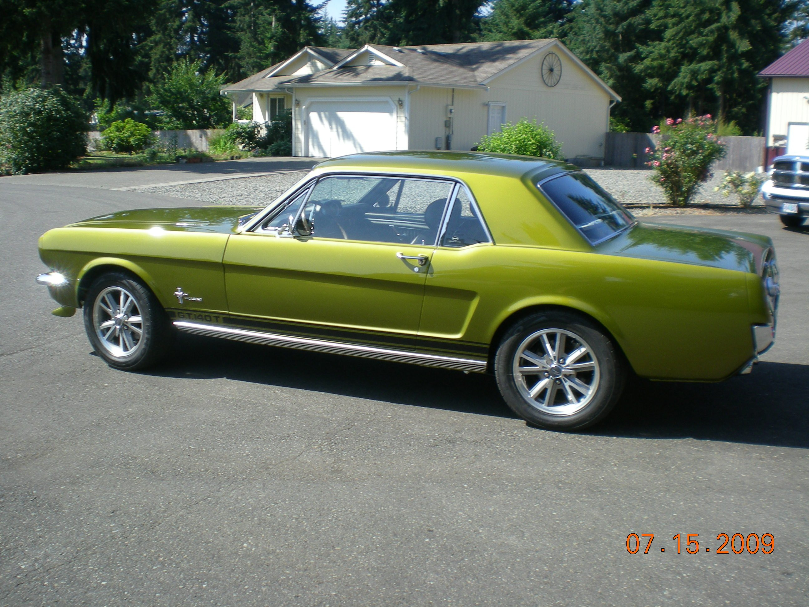 Green car paint colors - Click Image For Larger Version Name Dscn16501550 Jpg Views 4116 Size 874 5