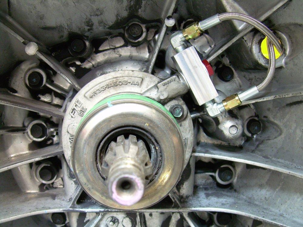 D Clutch Bleeder System S Gt Dscn on 2005 Ford F 150