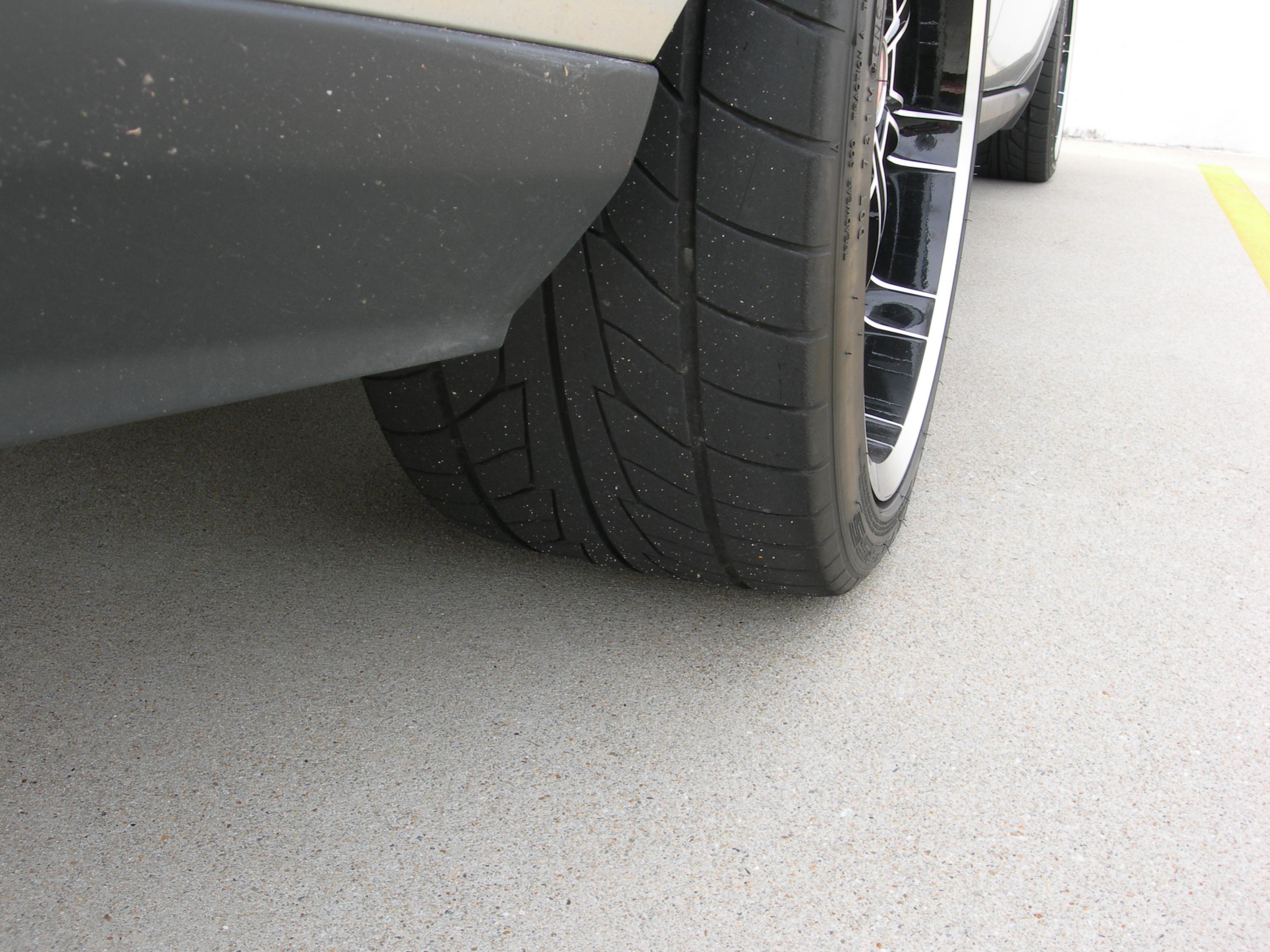 2011 GT Mustang Ingot Silver