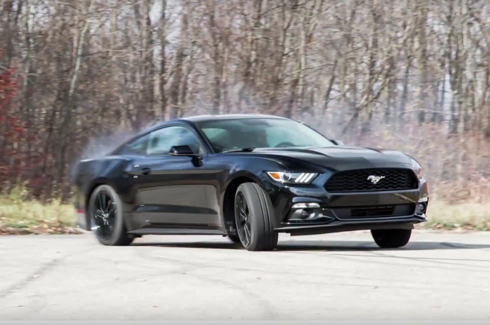 EcoBoost Mustang Review in 60 Seconds – Car & Driver