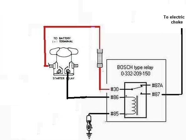 msd relay wiring diagram msd wiring diagrams 100713d1275601498 electric choke wiring question electric choke msd relay wiring diagram