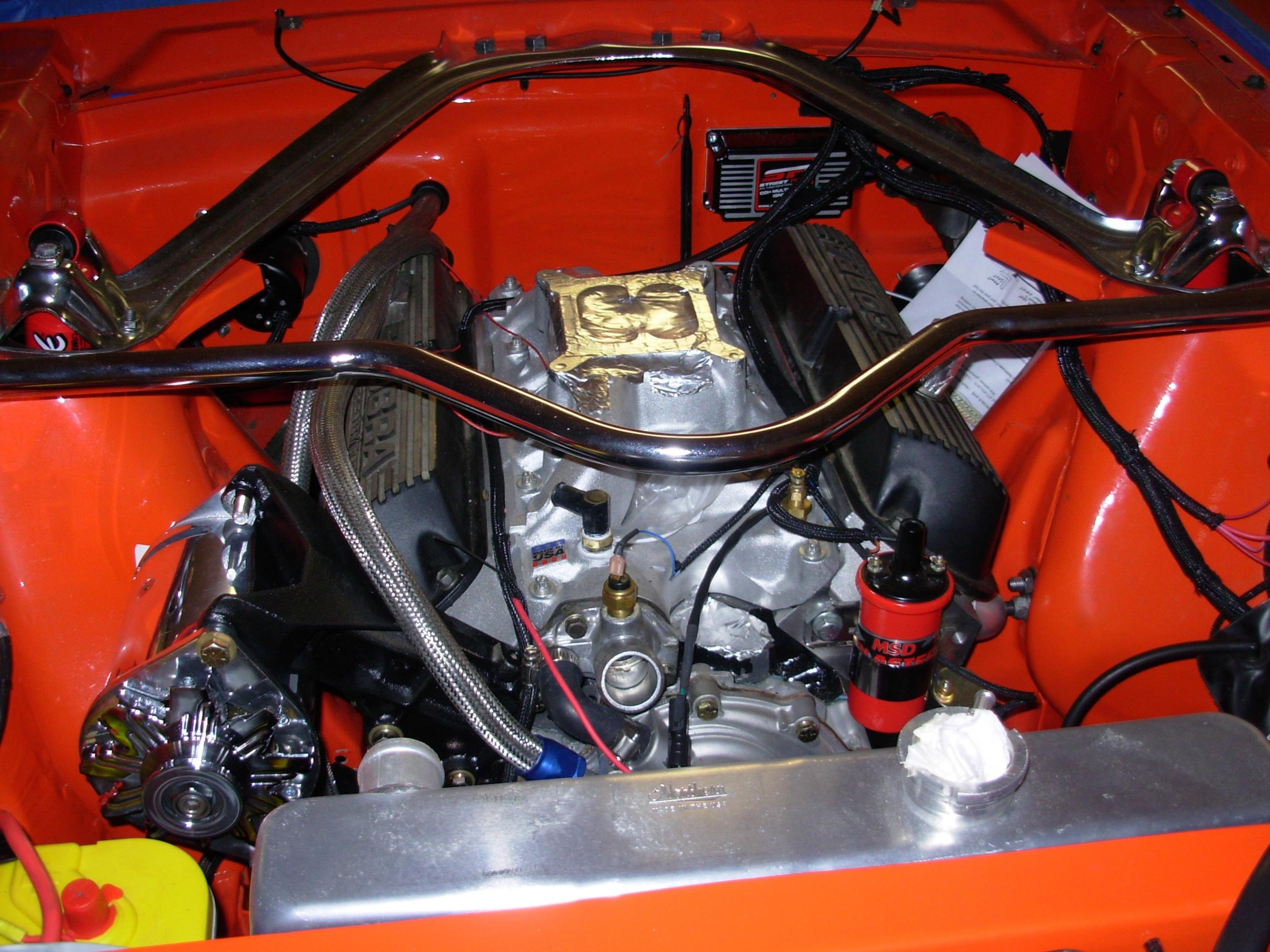 Electric Fans With Relay Wiring Ford Mustang Forum - How to wire relay in car