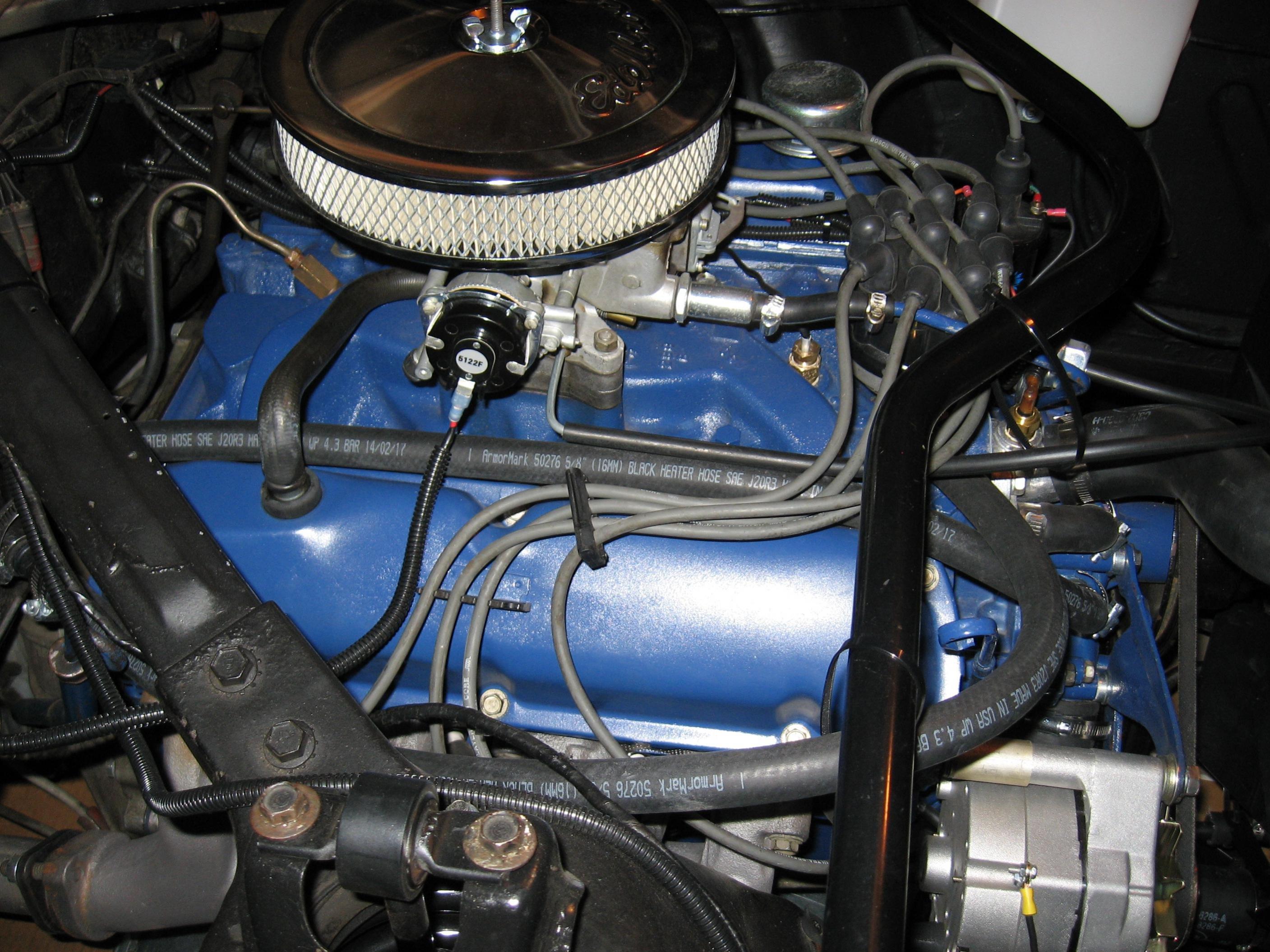 Pcv Valve Problem Ford Mustang Forum