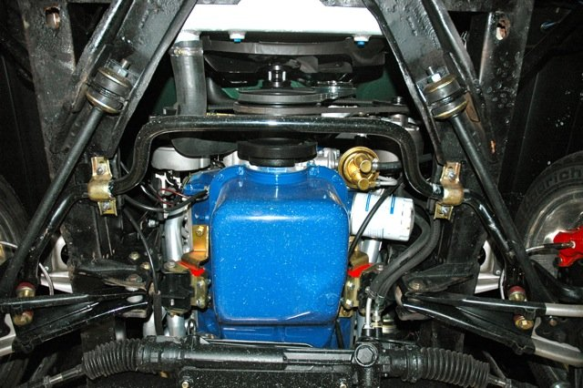1966 V8 Frame Mounts Ford Mustang Forum