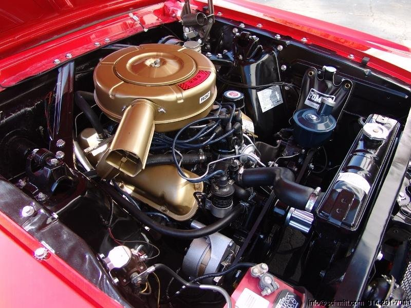 Air Filter Car >> 260 V8 Air Cleaner ? - Ford Mustang Forum