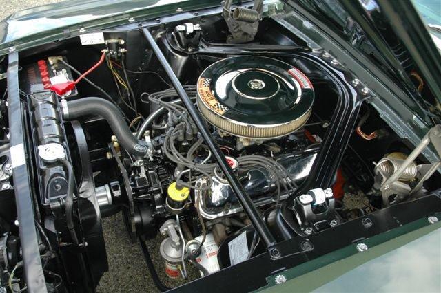 D Mustang Fan Shroud Problem New V Install Fan Shroud