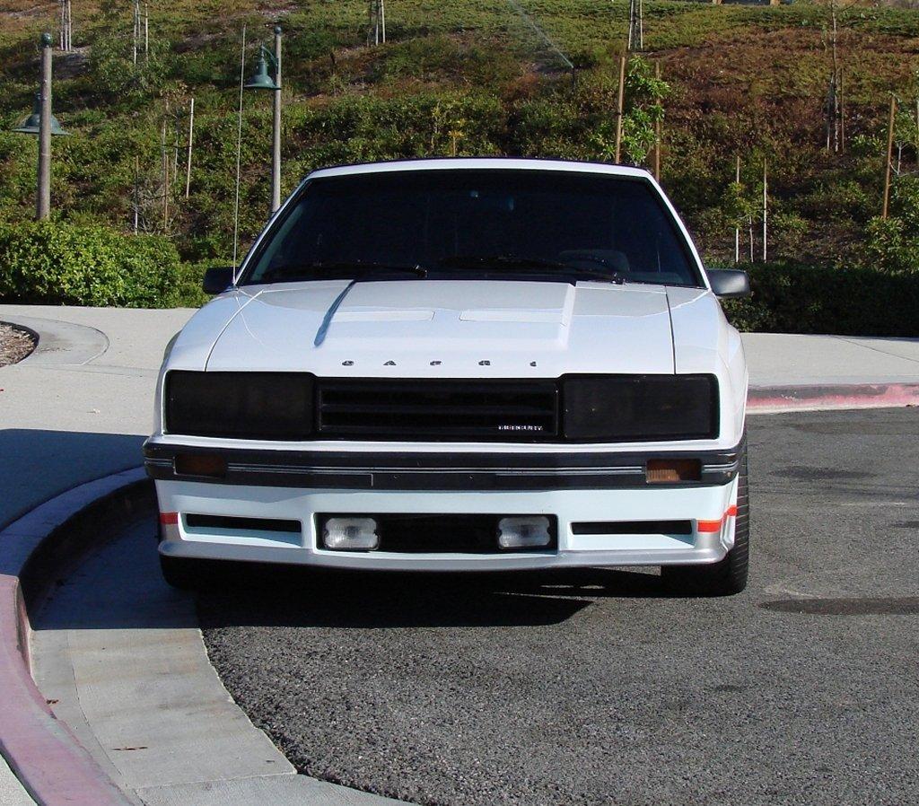 Mercury Capri Parts Ford Mustang Forum