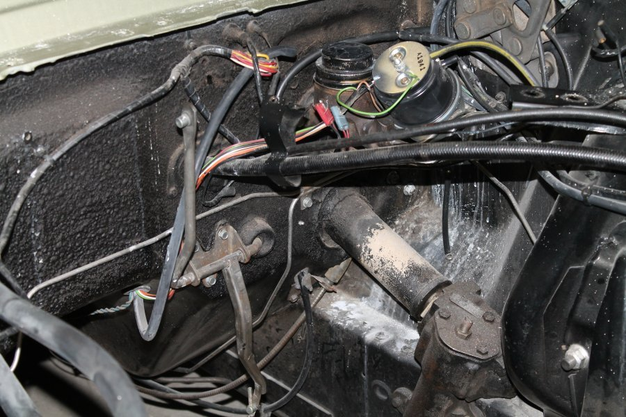 firewall wiring harness for 67 mustang   38 wiring diagram