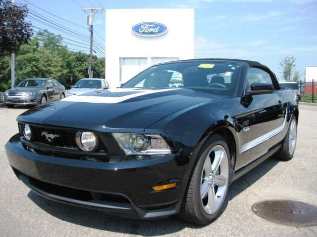 2014 Mustang Gt Track Pack >> Black 5.0: want some ideas on stripes / spears / decals - Ford Mustang Forum