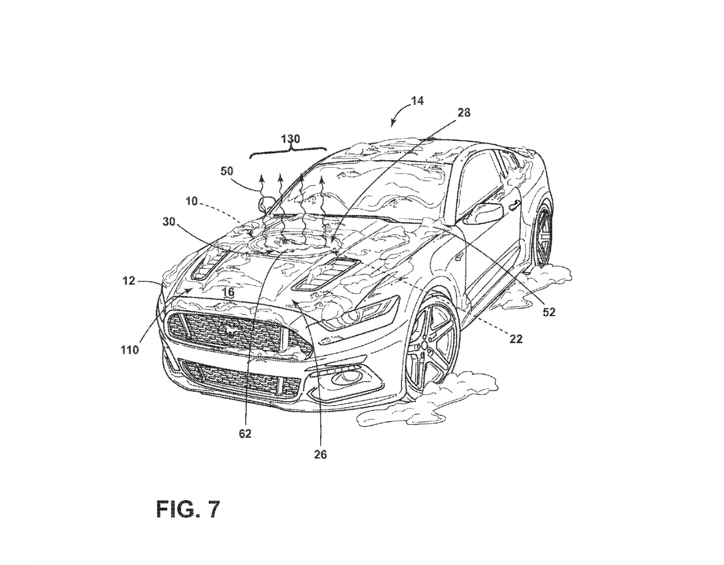 Ford Patents the Most Useless Feature in the World…