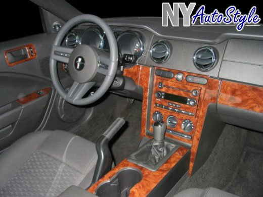 Ford Mustang (2005)