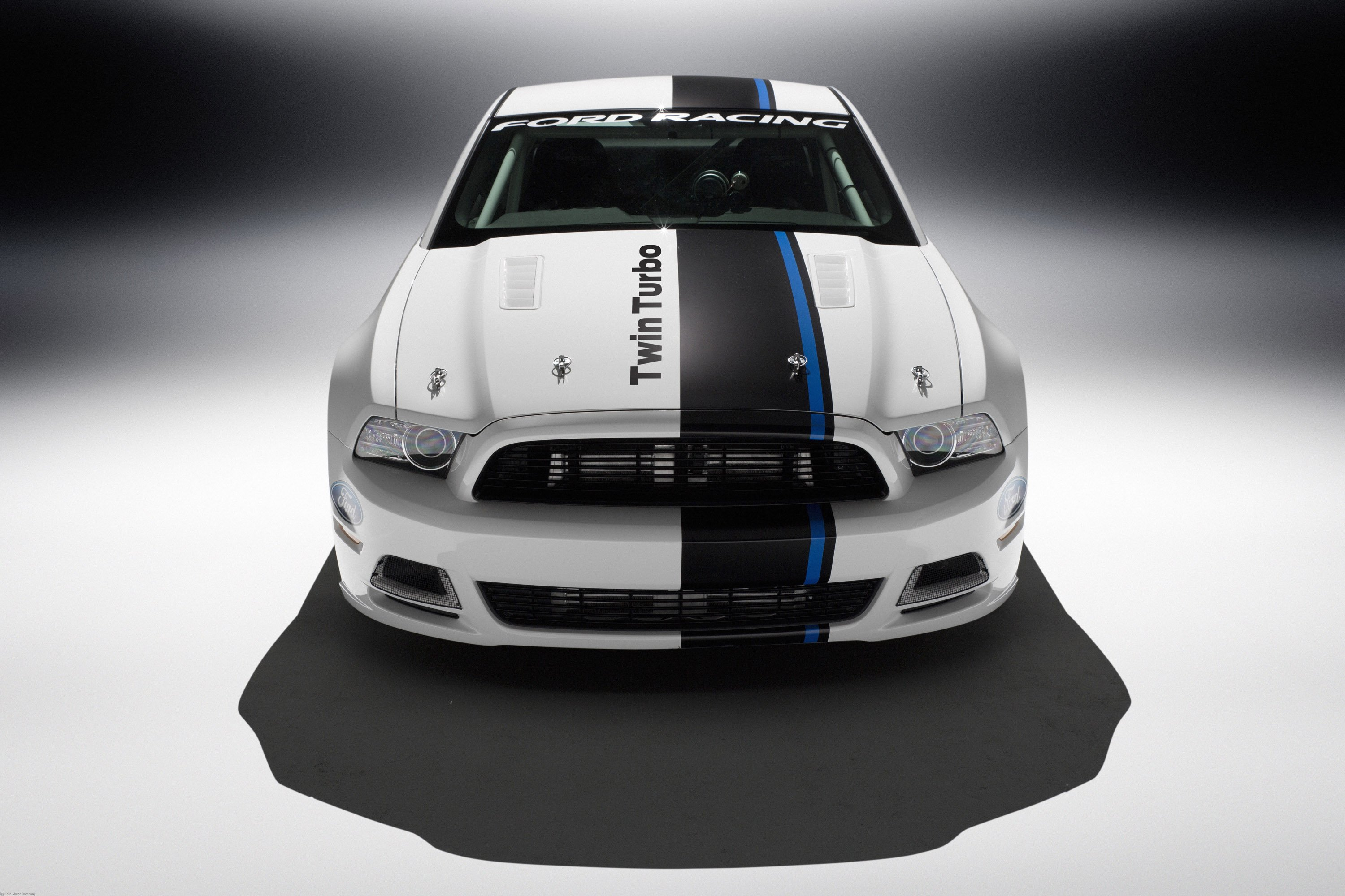 Supposedly the Next Shelby GT500 Will Humble the Hellcat's Horses