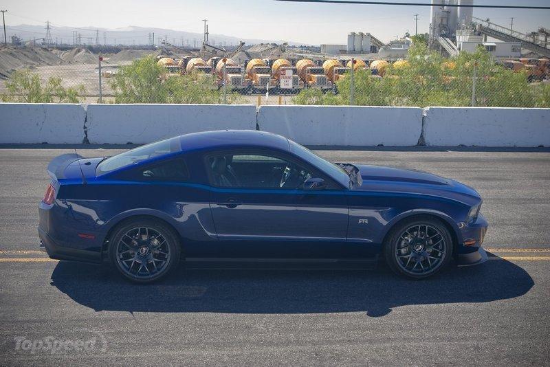 2011+ Mustang Talk Forum
