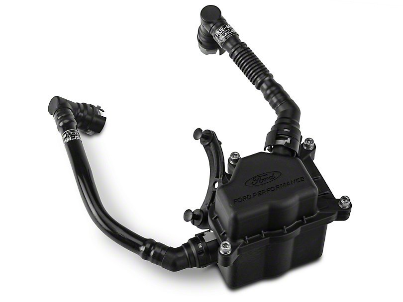 New Ford Performance Oil Separator Page 2 Ford
