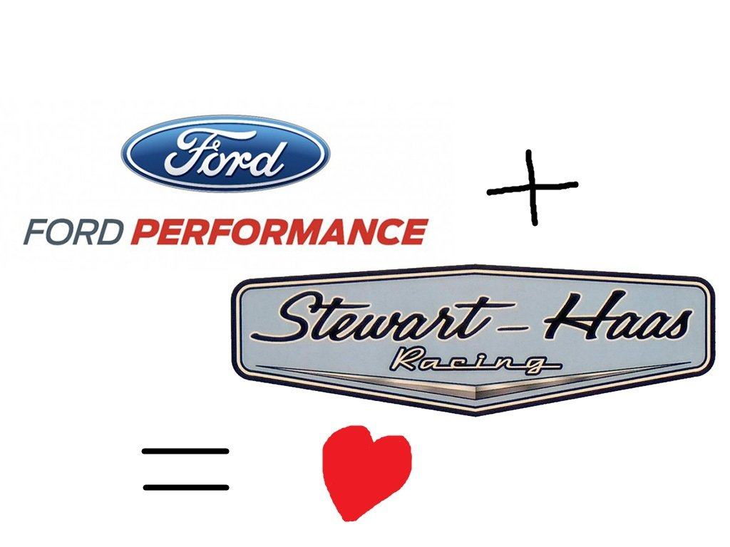 NASCAR: Stewart-Haas Racing Will Switch to Ford Power for 2017