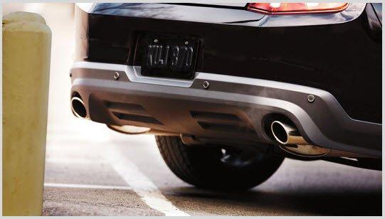 2011 Mustang Back Up Camera And Sensors