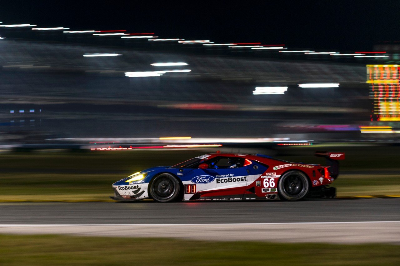 Come Experience the 24 Hours of Le Mans Live in Toronto!
