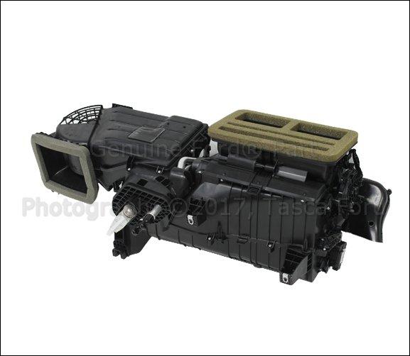 2016 Evaporator Core Leak Ford Mustang Forum
