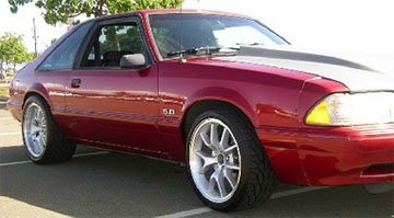 18 1nch wheels 0n fox body can you run them ford mustang forum. Black Bedroom Furniture Sets. Home Design Ideas