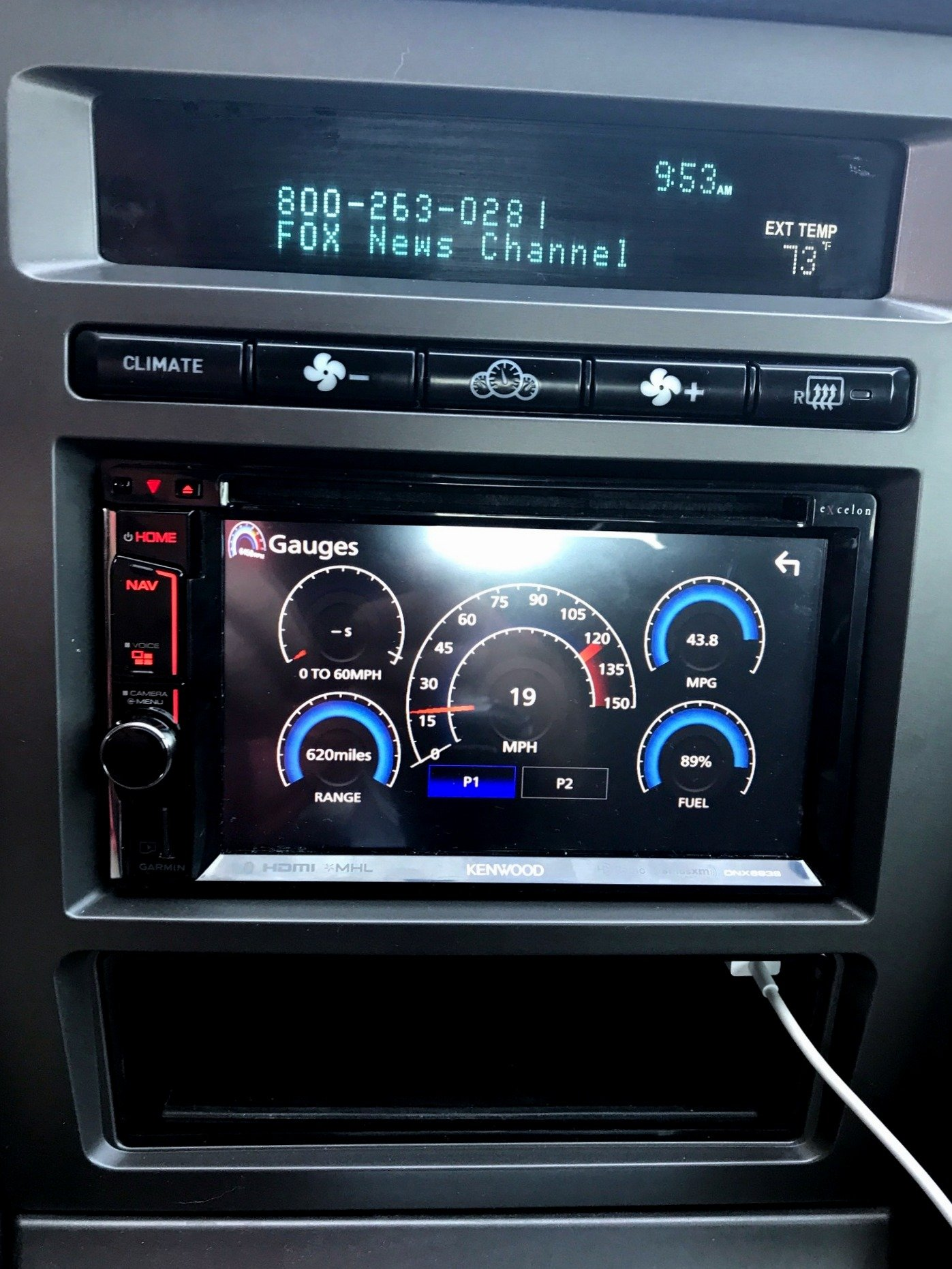 Ford Ranger 2017 >> Replace Stock Radio - Ford Mustang Forum