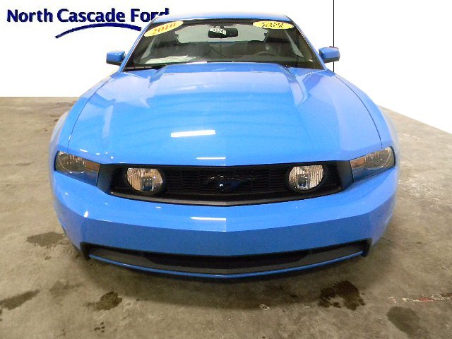 2011 mustang cobra gt. New 2011 Mustang Cobra.