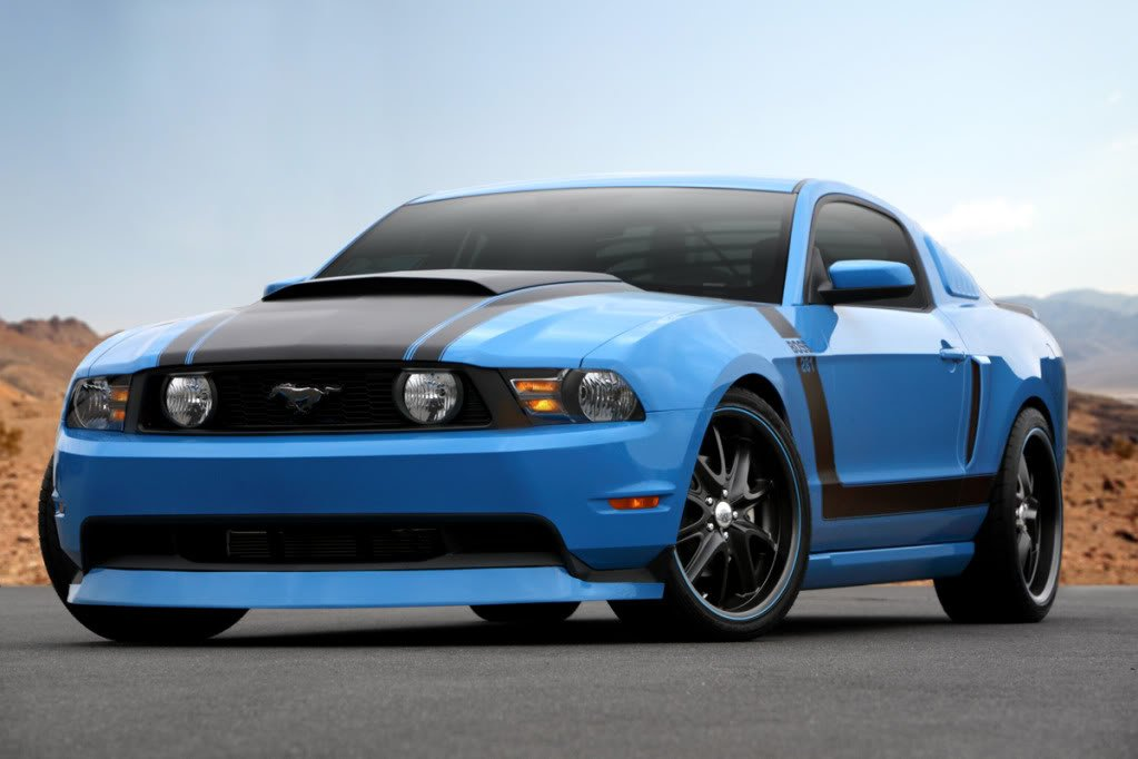 Grabber Blue 2010 Mustang Grabber Blue 2011 Mustang