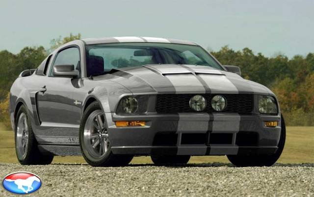 2005 Ford Mustang Gt For Sale >> Aftermarket Hoods For 2005 Mustang GT? - Ford Mustang Forum