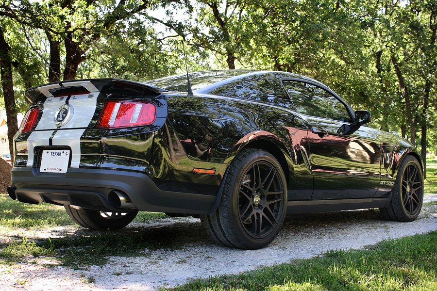 Need Pics Of Lowered Ponies On 20s Ford Mustang Forum