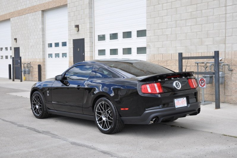 2011 Gt500 Track Pack Ford Mustang Forum