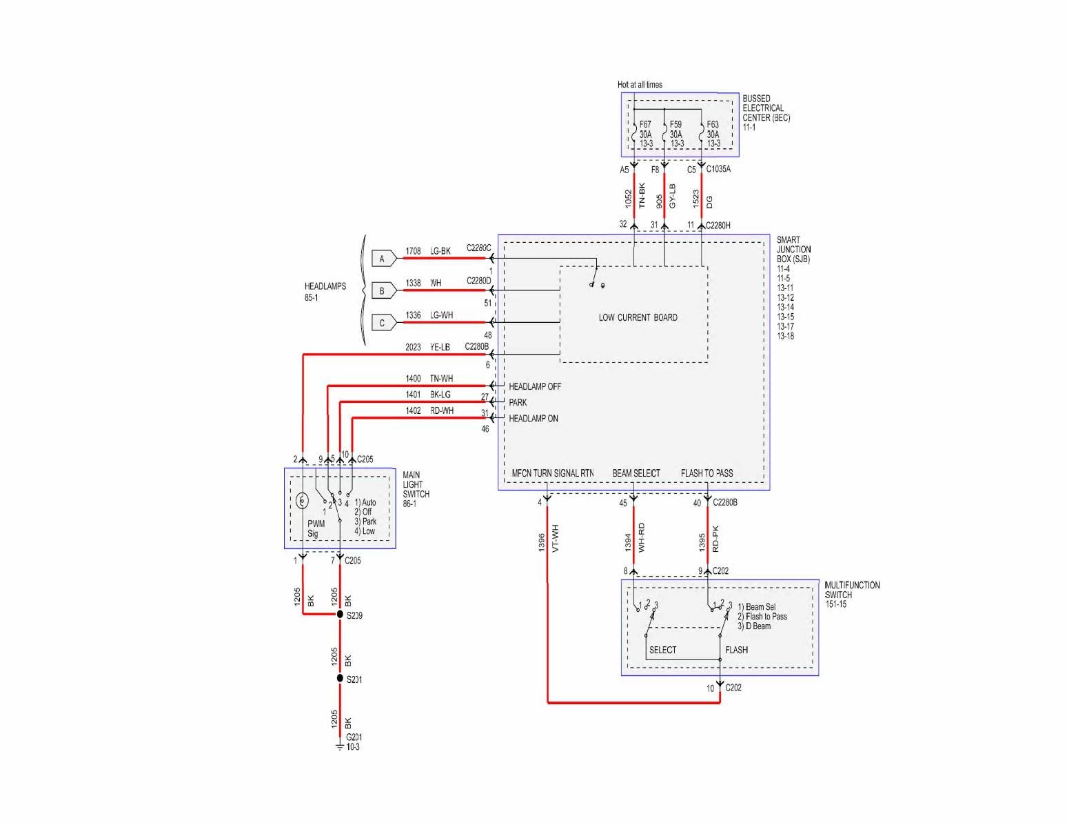 02 f250 fuse box diagram 02 wiring diagrams